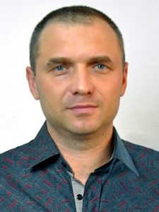 Матин Владимир Витальевич