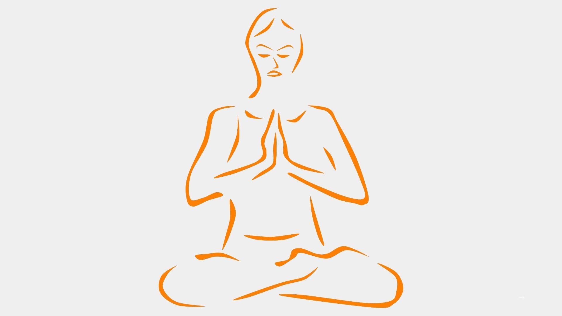Индивидуальные медитации для новичков
